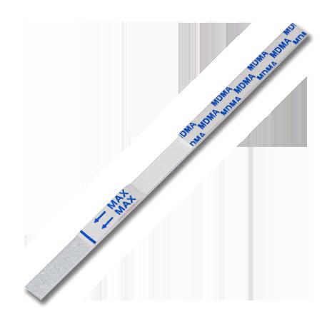 MDMA / Ecstasy urine test strip