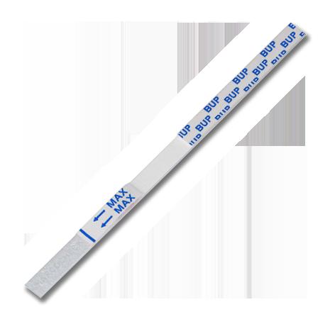 Test de la Buprenorphine (Subutex) (BUP)